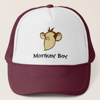Monkey Boy Hat