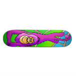 Monkey Business Skate Board Deck