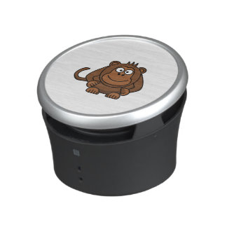 Monkey Cartoon Animal Speaker