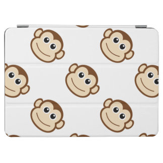 Monkey Cartoon iPad Air Cover