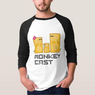 Monkey Cast T-Shirt