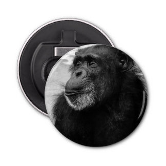 Monkey Chimpanzee Bottle Opener