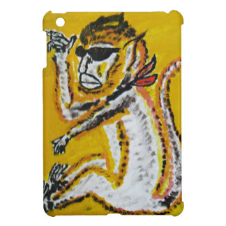Monkey Circus Art iPad Mini Case