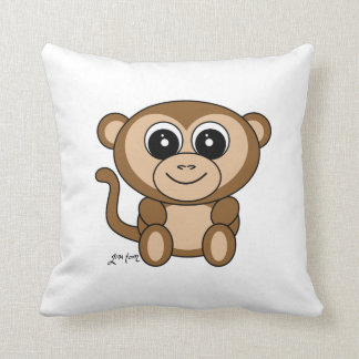 Monkey Pillows