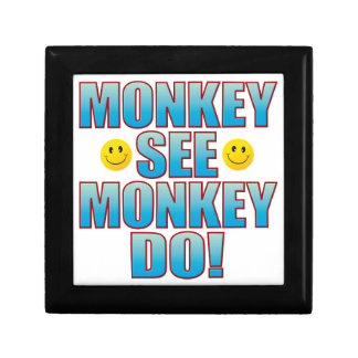 Monkey Do Life B Gift Box