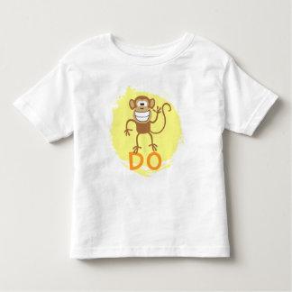 Monkey Do Toddler T-Shirt