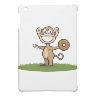 Monkey Donuts iPad Mini Cases