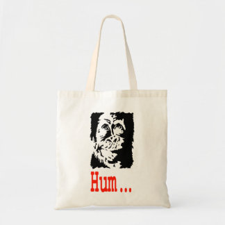 Monkey Er! Tote Bag