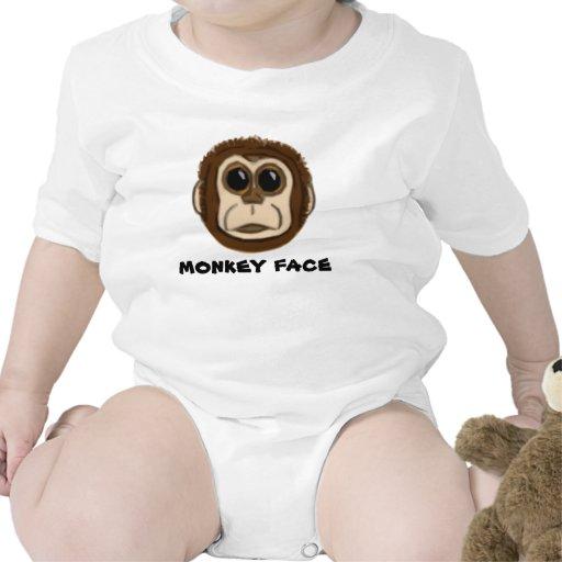 Monkey Face Creeper
