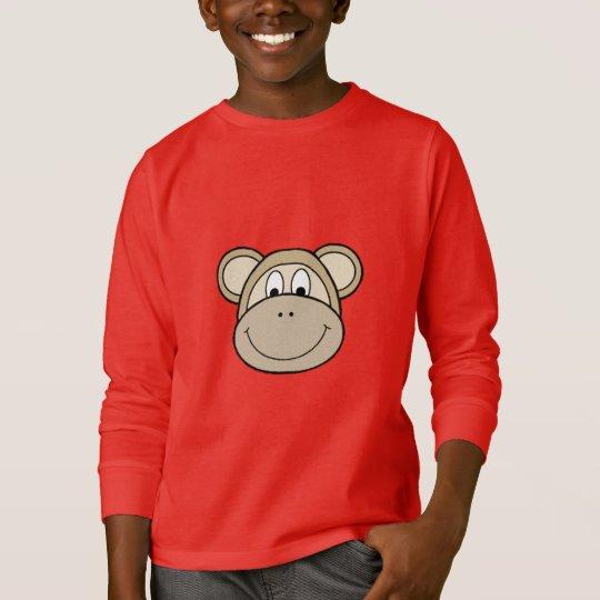 Monkey Face T-Shirt