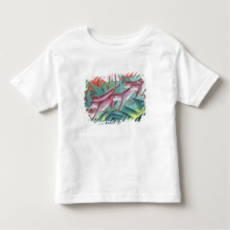Monkey Frieze, 1911 Toddler T-Shirt