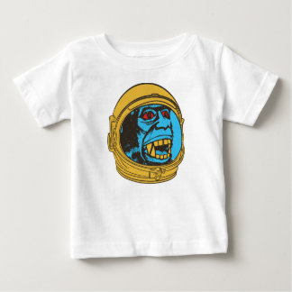 Monkey from Space Baby T-Shirt