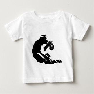 Monkey grenade baby T-Shirt
