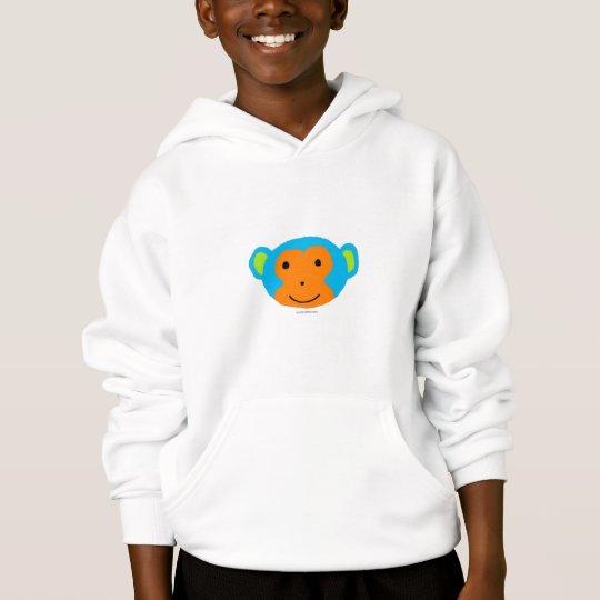Monkey Head Kid's Clothing