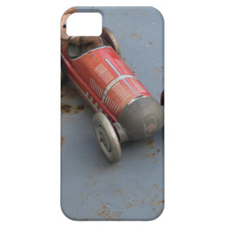 Monkey in a toy car barely there iPhone 5 case