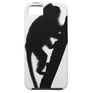 Monkey in a tree, Railay peninsula, iPhone 5 Covers