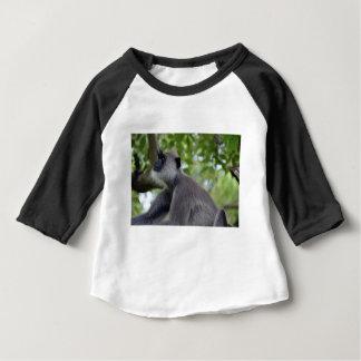 Monkey in Sri Lanka Baby T-Shirt