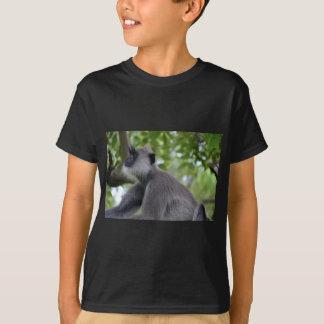 Monkey in Sri Lanka T-Shirt