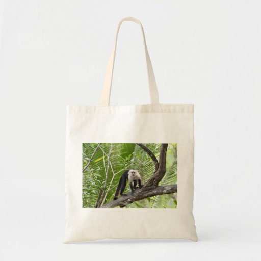 Monkey in the Jungle Bags