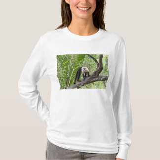 Monkey in the Jungle T-Shirt