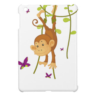 monkey case for the iPad mini