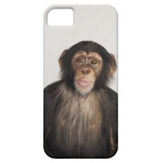 Monkey iPhone 5 Covers