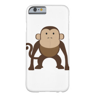 Monkey iPhone 6/6s Barely There iPhone 6 Case