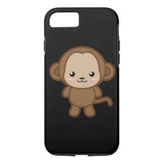 Monkey iPhone 7 Case