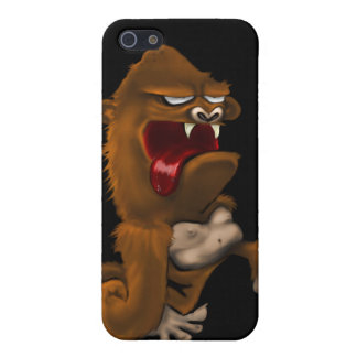 monkey case for iPhone 5
