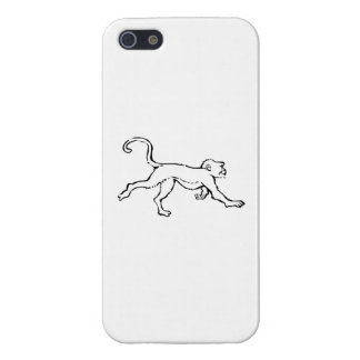 Monkey Cover For iPhone 5
