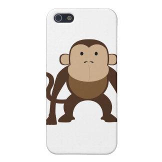 Monkey iPhone 5 Case