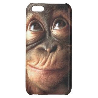 Monkey iPhone Case iPhone 5C Case