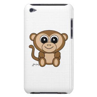 Monkey iPod Case-Mate Case