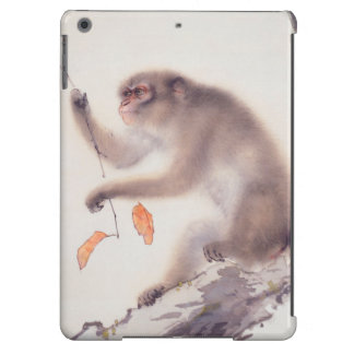 Monkey Japanese Painting - Year of the Monkey iPad Air Covers