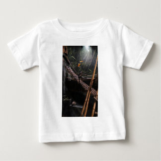 monkey jungle baby T-Shirt