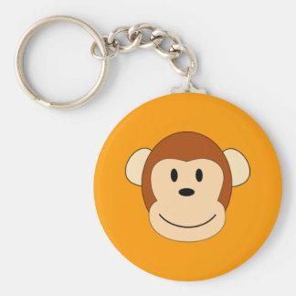 monkey keychains