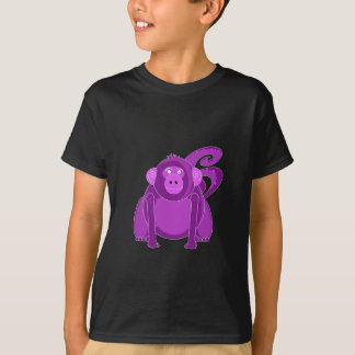 Monkey Kids T-shirt