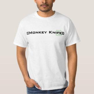 Monkey Knife 2! T-Shirt