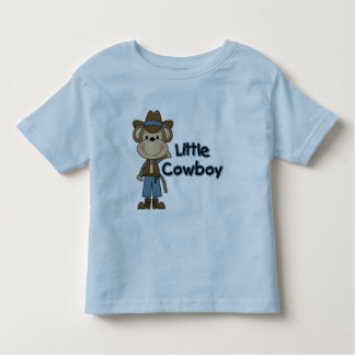 Monkey Little Cowboy Tshirts and Gifts