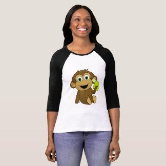 Monkey Long Sleeve Shirt