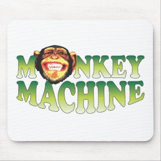 Monkey Machine Mousepads