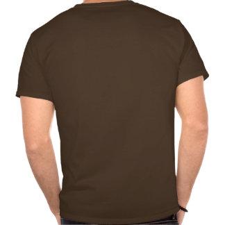 Monkey Made me Do it T Shirts