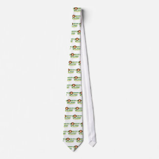 Monkey Magic. Tie