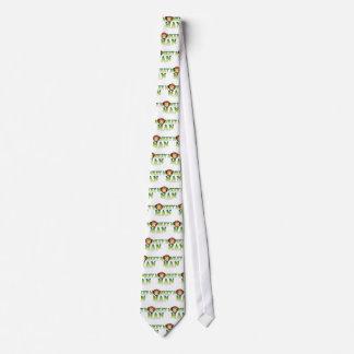 Monkey Man Tie