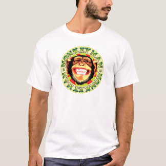 Monkey Man v2 T-Shirt
