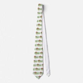 Monkey Master Tie