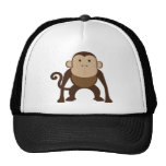 Monkey Mesh Hat