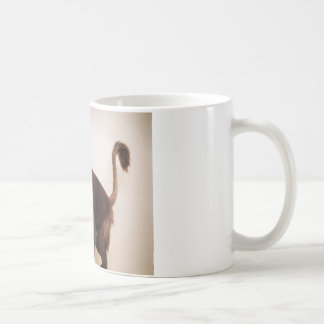 Monkey morning again? coffee mug