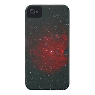 Monkey Nebula iPhone 4 Cover