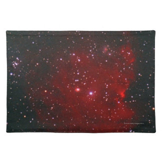 Monkey Nebula Placemat